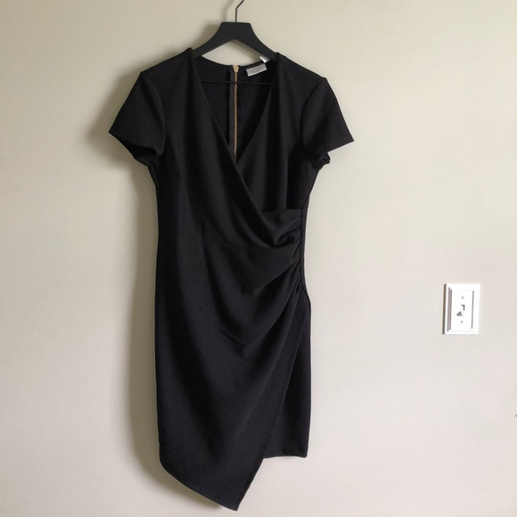 Bisou Bisou Dresses & Skirts - Little Black Dress